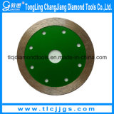 Sintered Diamond Saw Blade for Wet Cutting
