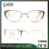Latest Design High Quality Metal Reading Glasses