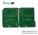 2 Layer Hal Green Solder Mask PCB