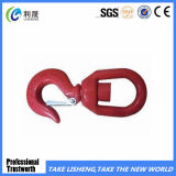 G80 Forged Heavy Lifting Hook