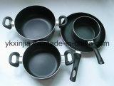 Aluminum Non-Stick Kitchenware Set of Xinjia