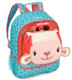 2015 Newest & High Quality Kid′s School Backpack with Lunch
