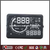 2014 New Products 5 Inch Look-up Display Device Vehicle Hud S5