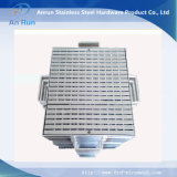 Stainless Steel Transfer Grille for Outdoor Drain Cover