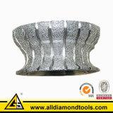 Diamond Stone Grinding Profile Wheel