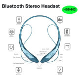 2016 Hot Selling Necklace Stereo Headphone with Bluetooth 4.0 (HBS-902)