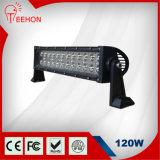 120W 13.5 Inch Osram LED Light