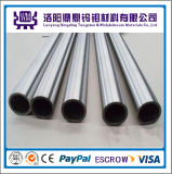 W-1 99.95% Tungsten Tube/Tungsten Pipe for Sapphire Crystal Grower From China Factory