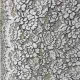 Top Quality Lace Fabric (with OEKO-TEX standard 100 certification)