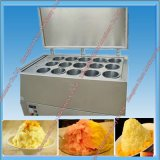 High Quality Electric Continuous Ice Crusher Shaver Breaker machine