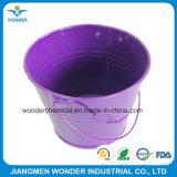 Purple Epoxy Polyester Powder Coating