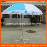 Outdoor Promotion Portable Beach Umbrella