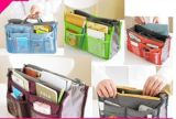 6 Colors Promotions Lady's Organizer Bag, Multifunctional Portable Bag, Nylon Bag (B2204) (YB2204)