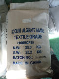 Textile Grade Sodium Alginate (LT110325)