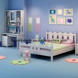 Castle Style Wooden Kids Bedroom Sets (07027)