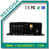 SD Card Mini 4CH GPS/WiFi/3G Mobile Car DVR