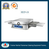 Commercial 18 Inch Pizza Electric Conveyor Pizza Oven with Tunnel