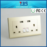 General-Purpose Application Wall Power Plug Socket