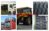 OTR Tires (27.00r49, 33.00r51 30.00r51 40.00r57) Giant Tire, Loader, Mining Tires, Dump Truck, Articulated Truck Tire