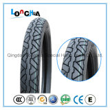 Experience Factory Directly Supply High Quality Motorcycle Tire (2.50-18, 2.75-18)