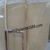 Chinese Newest Style Crema Marfil Polished Crema Beige Marble