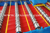 Color Steel Sheet C12 Wall Panel Roll Forming Machine