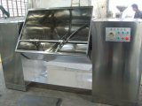 Trough Mixer Blender for Mixing Powders or Pastes