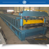 Mexico Roof Panel Roll Forming Machine
