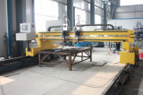 Gantry CNC Plasma Cutting Machine with Gas Cutting