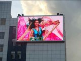 Full Color Outdoor LED Screen Board