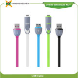New Type High Quality 2 in 1 Android USB Data Wire Charging Cable