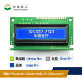 Character 1602 LCD Module with Blue Backlight