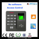 Easy to Use Standalone RFID Fingerprint Access Control
