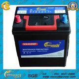 Hot! 12V36ah Car Emergency Battery Mf N40zl Car Battery Plate Battery Bumper Car