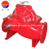 Centrifugal Pump for Fire-Fighting