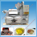 Coconut Oil Expeller with Oil Filter