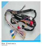 China Factory Easy Wiring Harness Electric Wire Harness