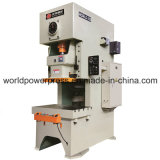 Cross Crank Type Mechanical Automatic Punching Machine