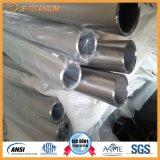 Gr5 Titanium Tube (6AL-4V) , Thin Wall Titanium Tube, Rolled Titanium Tube, Titanium Round Tube