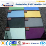 304 316 Stainless Steel Plate with 8k Surface
