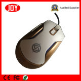 High Resolution 6D Gaming Wired USB Optical Mouse