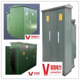 Zgs13-630kVA Prefabricated Substation/Prefabricated Substation