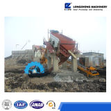 Energy Saving Sand Making Machine Production Line