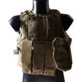 Military Equipment Hunting Molle Body Armor Bulletproof Vest Tactical Vest