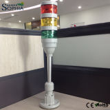 New Waterproof LED Tower Light, Warning Light, Alarm Light