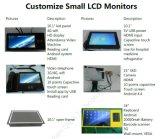 Fashionable Touchscreen Information Kiosk Table