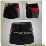 Factory Men Swimming Suit Nylon Spandex Beach Short