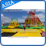 New Design Inflatable Water Floating Park, Inflatable Water Equipment Park for Lake