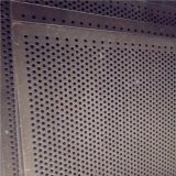 Perforated Panel Round Hole Square Hole