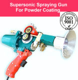 Arc Spraying Machine Push / Pull Spray Gun